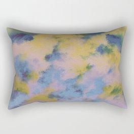Cloud Dreams Rectangular Pillow