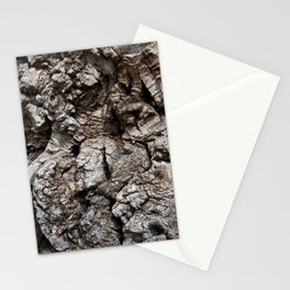 The barking tree Stationery Cards