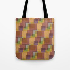 Chesterfield Tote Bag