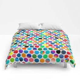 social media - neverending quest Comforters