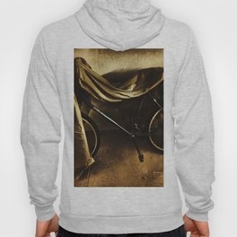 Get On Your Bike And Ride - Graphic 2 Hoody