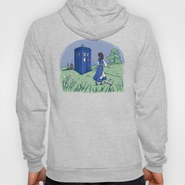 Adventure in the Great Wide Somewhere Hoodie