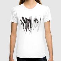 broken T-shirts featuring Broken by Maressa Andrioli