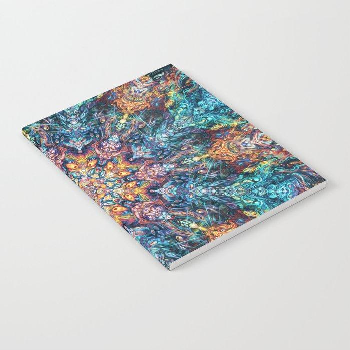 Gathering Notebook