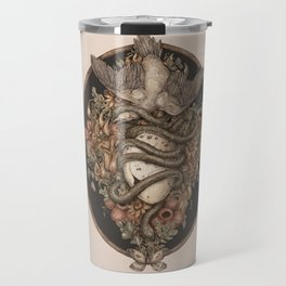 Botanica Travel Mug