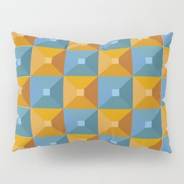 Unidade modular Pillow Sham