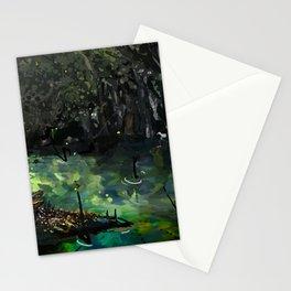 Everglades Stationery Cards