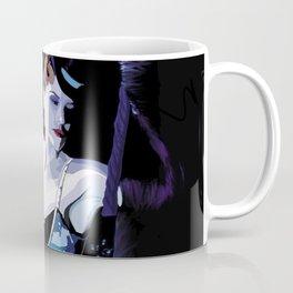 Satine Coffee Mug