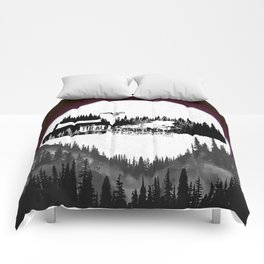 Trailhunters Comforters