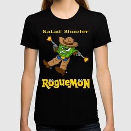 Salad Shooter T-shirt