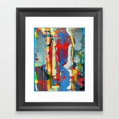 Untitled 20140128l Framed Art Print