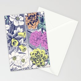 Narcissitic Poetry Stationery Cards