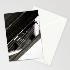 Vertical  Stationery Cards
