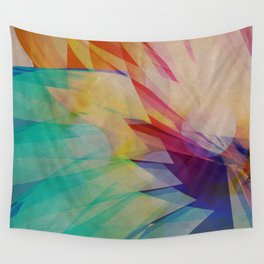 Subterranean Wall Tapestry