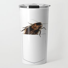 Pocket Roach Travel Mug