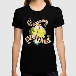 Rufflin' T-shirt