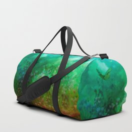 """The Enchanted Forest"" (Fairyland) Duffle Bag"