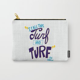 Turf and Turf Carry-All Pouch