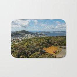 Albany, Western Australia Bath Mat