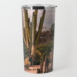 Cactus_0012 Travel Mug