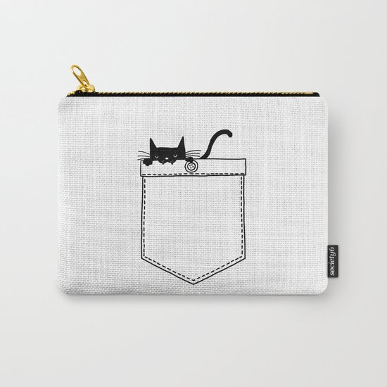 PoCat Carry-All Pouch