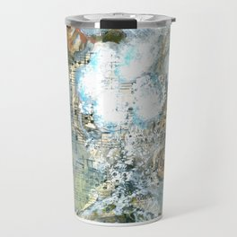 Snow-breathing Dragon Travel Mug