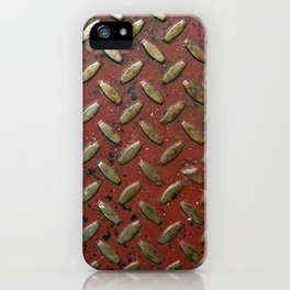 Diamonds are Forever iPhone Case