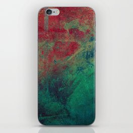 Uninvited iPhone Skin
