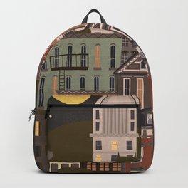 Cincinnati Amour Backpack