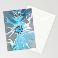 Rare Card Stationery Cards