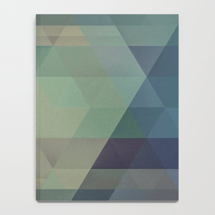 The Clearest Line VIII Notebook
