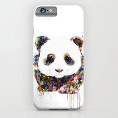 panda Slim Case iPhone 6