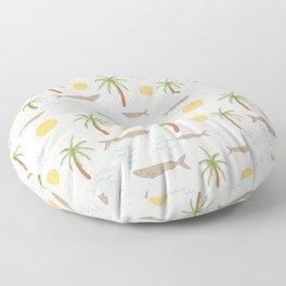 Fuvahmulah Floor Pillow