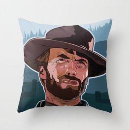 Eastwood Throw Pillow