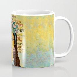 YaYa Coffee Mug