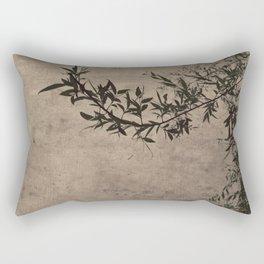 Oriental Breeze Rectangular Pillow