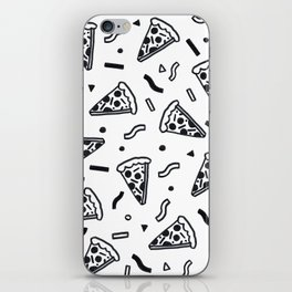 PIZZA iPhone Skin