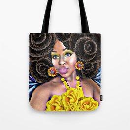 Grace Cole Tote Bag
