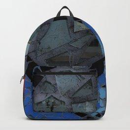 Mosaic Mess Backpack