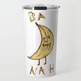 Ba Nah Travel Mug