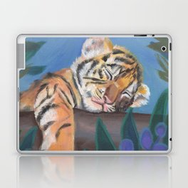 What Does the Tiger Dream? Laptop & iPad Skin