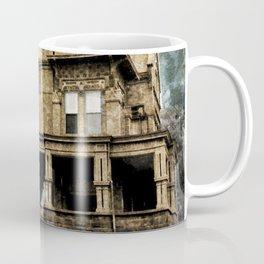 Haunted Hauntings Series - House Number 2 Coffee Mug