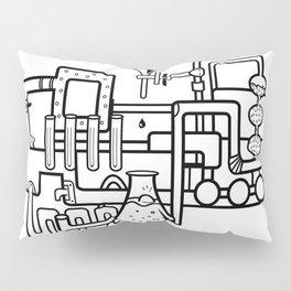 lab Pillow Sham