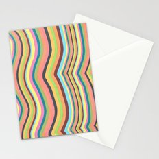 Joyful Burst Stationery Cards
