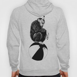 Chimp Hoody