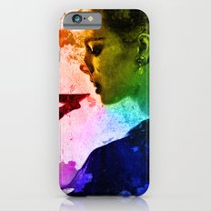 The Connoisseur iPhone 6s Slim Case