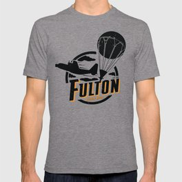 Fulton Recovery Service T-shirt