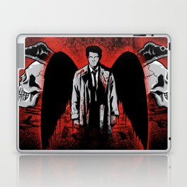 He Who Would Be King Laptop & iPad Skin