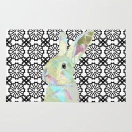 Bunny Bliss Rug