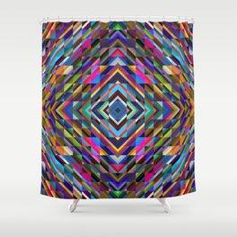 Sceadugenga Shower Curtain